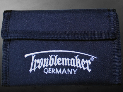 Troublemaker - Geldbörse Germany