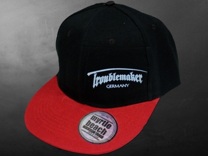 Troublemaker - Bronx Cap (s/r) - Germany