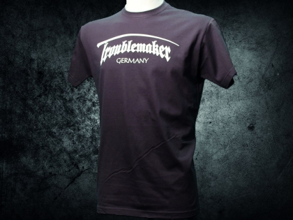 Troublemaker - Germany / original Shirt (army)