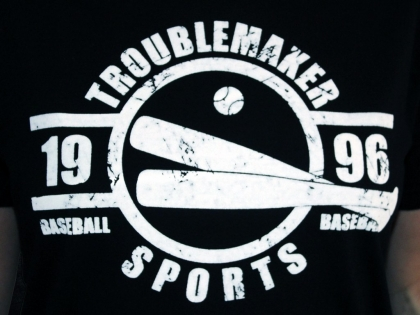 TM Shirt - Baseball Sports