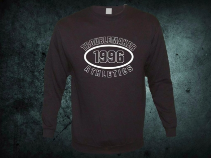 Troublemaker - 1996 Athletics Sweat