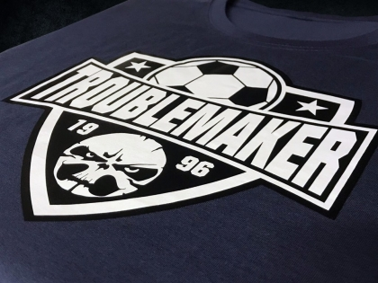 Shirt - Troublemaker Soccer Sports