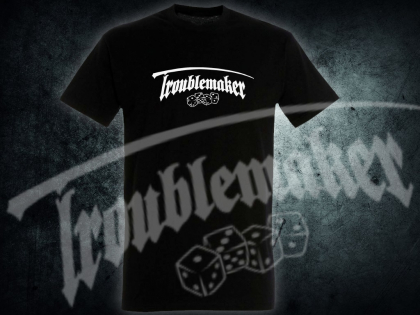 Troublemaker Original 1312 Dice-Edittion