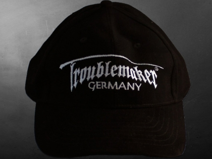 Troublemaker - Cap Oldschool Germany