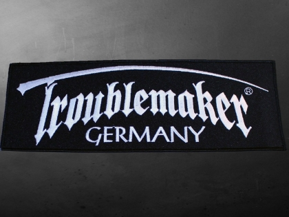 Troublemaker - Patch big Germany
