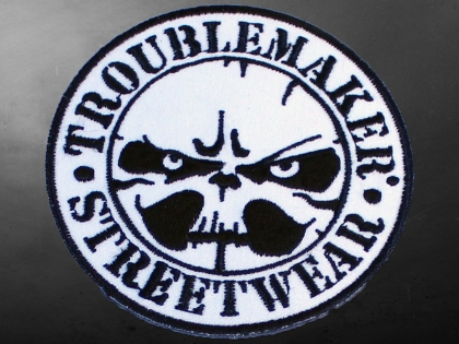 Troublemaker - Patch BIG BAD