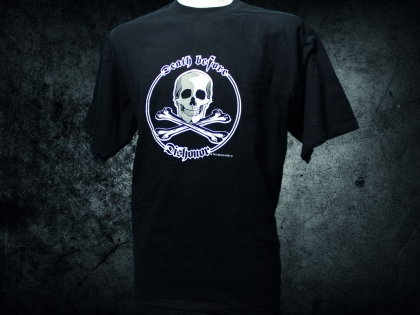 Troublemaker - Skull Shirt