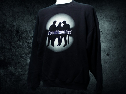 Troublemaker - Schatten Sweat
