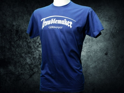 Troublemaker - Germany - original Shirt (denim)