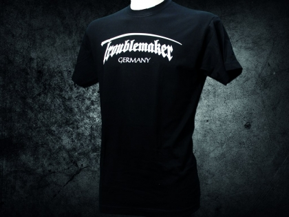 Troublemaker - Germany - original Shirt (schwarz)
