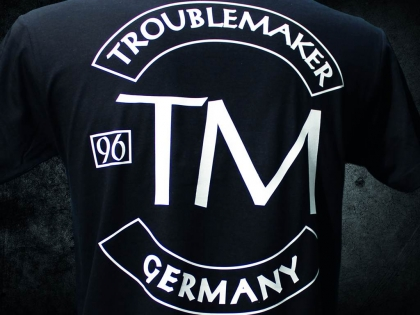 Troublemaker - TM Club