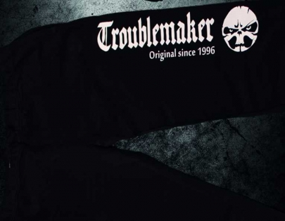Troublemaker - Jogging Hose Lang