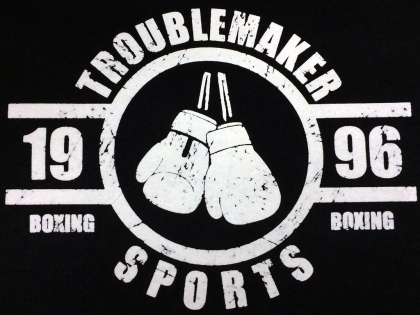 TM Shirt - Boxing Sports