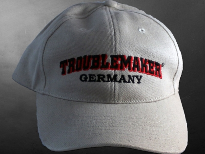 Troublemaker - Germany Cap